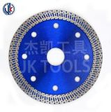 "4 ""鋭さおよびZero Chipping Cutting CeramicかTile/Porcelain Diamond Saw Blade"
