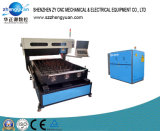 (ZY-1218-1000/1500W)equipamento a laser CNC/morrer/corte a laser de CO2 Fully-Auto máquina de corte a laser