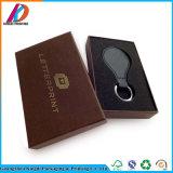 Papier de luxe boîte cadeau en carton rigide avec couvercle