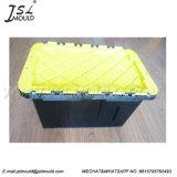 Caixa sacola plástica OEM de Moldes de Injecção