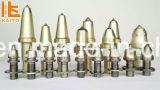 Pièces de rechange de machines de fraisage Wirtgen sur les broyeurs / dents / piques de route