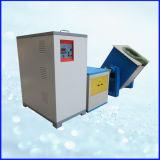 青銅、鋼鉄、金、鉄、アルミニウム、銀のためのMed頻度誘導の溶ける装置