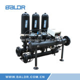 """3 """" Systeem van de Irrigatie van de Filter van de Schijf van de Draaikolk het Auto Backflushing"""