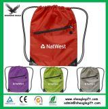 Оптовый атлетический Backpack Drawstring ватки
