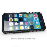 Samsung Cell Phone CaseのiPhone 6のためのStandの安いNew Product Tire Armor Cover Case