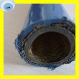 優秀な中型圧力化学繊維の編みこみのゴム製樹脂のホースSAE 100 R7/En 855
