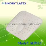 Almohadilla infantil del bebé del látex (MB01)