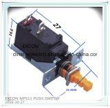Interruttore di spinta Mps11 per l'interruttore di posizione del riscaldatore