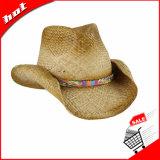 Шлем ковбоя, шлем рафии, шлем сторновки 2017 способов