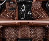 Couvre-tapis en cuir du véhicule 5D pour Renault Megane