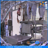 Automatic Cattle Slaughter Machine Abattoir Equipment