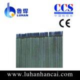 Electrodo de soldadura de arco estable con el modelo E7018 Ce Certificación