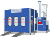 Itália Riello Diesel Burner Car Bake Oven / Spray Booth