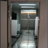 Laboratorio commerciale del frigorifero