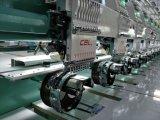 중국제 견본을%s SGS 질 모자 자수 기계