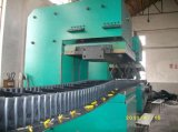 Het Hydraulische Vulcaniseerapparaat van de Leverancier van China van de hoogste Kwaliteit voor Zijgevel