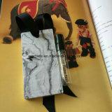 陶磁器の香りの拡散器(AM-88)をハングさせるインク絵画