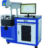 Marcador de alta velocidade para a impressão, vidro do laser do CO2 de Hotsale