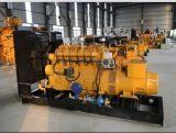 La mini OIN de la CE de la Chine Lvhuan 90kw de centrale de gaz de la Chine reconnaissent le générateur de biogaz pour la consommation à basse température électrique de pouvoir