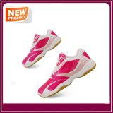 De Schoenen van de Sport van de Schoenen van het Badminton van de Mensen van het kussen
