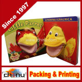 Full Color Children Favorite Pop up Book Printing (550011)