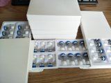 Peso 1mg/Vial Igf-1lr3/Igf-1lr3 di perdita per i Bodybuilders ed i peptidi degli atleti