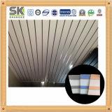 Diseño de techo de la Junta de techo de PVC para la decoración interior