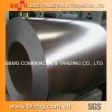 Chaud/a laminé à froid chaud de matériau de construction plongé galvanisé PPGI ridé enduit/par couleur enduit couvrant le métal de tôle d'acier
