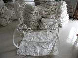 Sac de bride pour sac FIBC enorme de sac tissé par pp de bois de chauffage de la colle le grand
