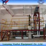Отходы регенерации масла в двигателе машины (YH-окиси этилена-500L)