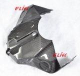 Motorycycle fibra de carbono partes de la tapa del tanque para YAMAHA R1 2015