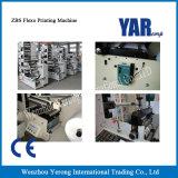 Stampatrice flessografica di serie di Zbs di prezzi di fabbrica con Ce