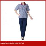 Одежды работы безопасности изготовления с вашей собственной вышивкой логоса (W192)