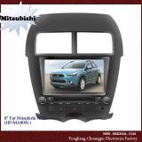 DVD de voiture GPS pour Mitsubishi ASX (HP-MA800L)