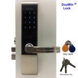 Digital-Tastaturblock-Verschluss-Chipkarte-Tür-Verschluss mit Touch Screen
