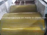 Macchina residua del cracker della gomma/laminatoio usato del cracker del pneumatico per la riga di gomma della polvere