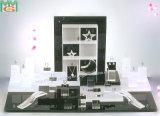 Affichage de montre laqué par piano populaire de luxe