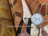 0.35-0.75 Настил винила PVC