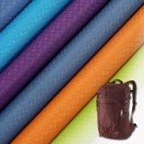 Recubierto de poliuretano durable para bolsas de nylon ripstop