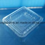 Contenitore impaccante di mirtillo di plastica del contenitore del mirtillo 125 grammi