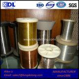 Fabricant de fils machine en acier inoxydable/Fil de cuivre