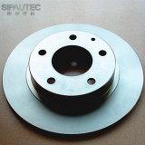 Rotor van de Rem van het Systeem van de Rem van de Fabrikant van China de Auto Achter (FB0526251A) voor Mazda