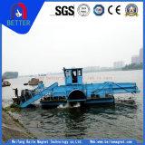 Baite 700-7000 M3/Hourの広範な使用された油圧カッターの吸引または除草の切断の浚渫船