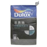 Sacos inferiores quadrados do cimento da válvula do papel de embalagem Para a venda