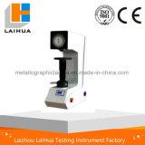 200hr-150 набора пластину на дисплее щитка приборов тестер для проверки вручную Rockwell жесткости