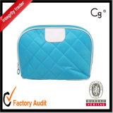 Mode de gros sac de cosmétiques en Nylon Plus de couleur disponible