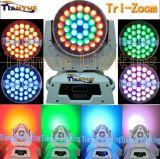 36PCS*9W 급상승 LED 단계 빛 (TY-110)
