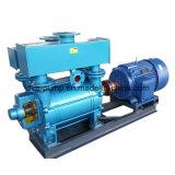 Dve Wasser-Ring Vakuumverdampfung-Pumpe