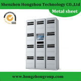 Electrical Panel Board Machine를 위한 장 Metal Fabrication