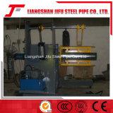 自動溶接の管製造所ライン